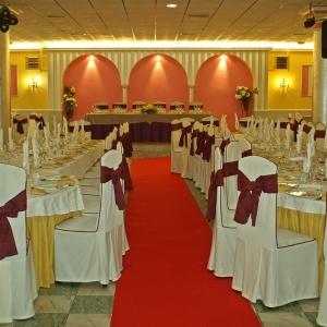 Salón de Celebraciones y Eventos