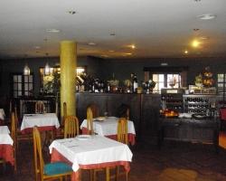 Restaurante | Cafetería | Bar